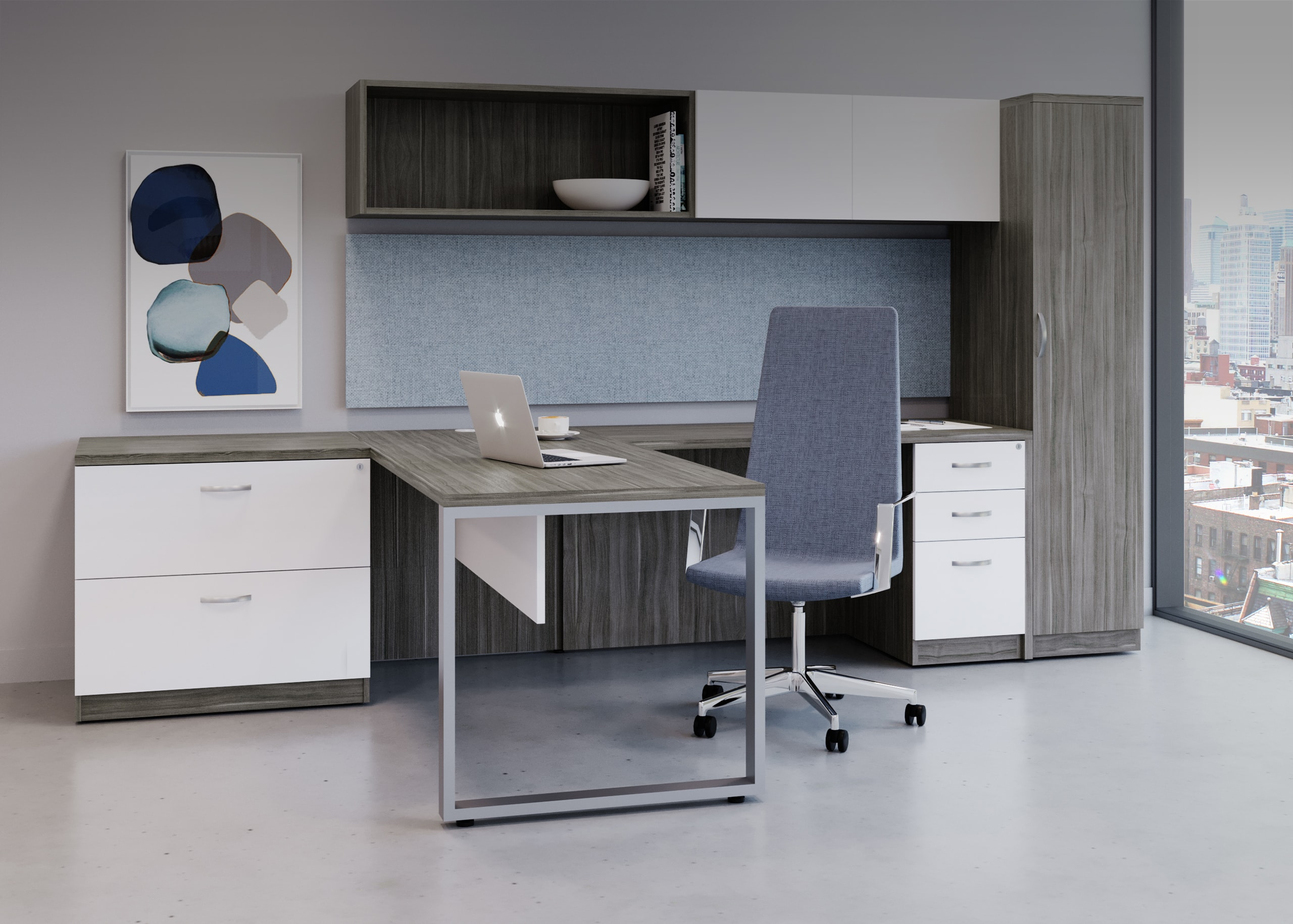 Convergence Private Office Configuration