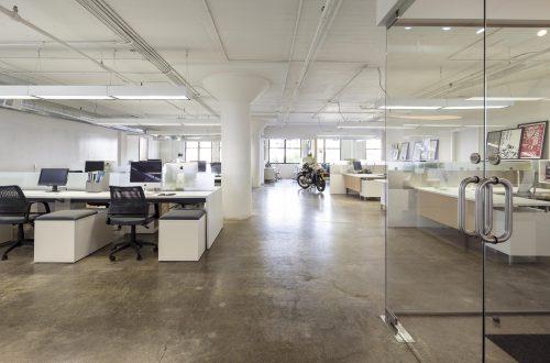 Deskmakers design bureau